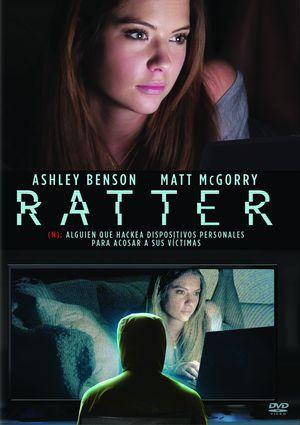 ratter (dvd)-8414533093422