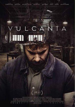 vulcania (dvd)-8437010738135