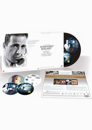 humphrey bogart colección vintage (dvd)-8420266004031