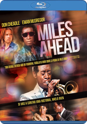 miles ahead (blu-ray)-8414533101400