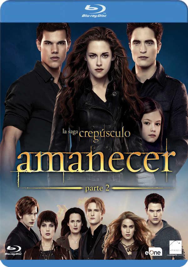 Ver Crepúsculo (2008) HD 1080p [Latino/Inglés] | ZonaLeRoS