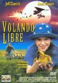 VOLANDO LIBRE (DVD)