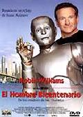 el hombre bicentenario (dvd)-8414533005913