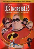 los increibles (edicion especial 2 dvd) 8717418034221