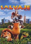 salvaje (the wild)(dvd)-8717418047269