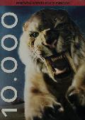10.000: edicion especial 2 discos (estuche metalico)-7321928294580