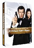 el mañana nunca muere: ultimate edition: edicion especial 2 disco-8420266943866