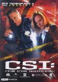 pack c.s.i.: crime scene investigation   temporada 3 completa 8435175956661
