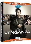 venganza (con copia digital) (triple play blu-ray + dvd)-8420266953995