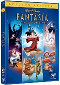 FANTASIA: EDICION ESPECIAL (DVD)