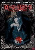 death note: 1ª temporada (episodios 1-13) (dvd)-8414533072885