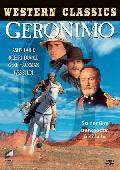 geronimo: se busca, western (dvd)-8414533073776