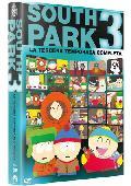 south park: la tercera temporada completa (dvd)-8414906801548