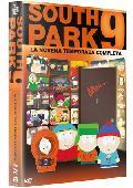 south park: la novena temporada completa (dvd)-8414906701602