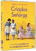 CRIADAS Y SEÑORAS (DVD)