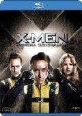 X-MEN: PRIMERA GENERACION (BLU-RAY)