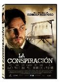 la conspiracion (dvd)-8435153721052