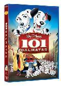 101 DALMATAS: EDICION ESPECIAL (DVD)