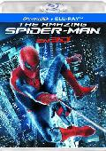the amazing spider-man (combo blu-ray 3d + 2d)-8414533085007