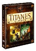 pack: ira de titanes + furia de titanes (dvd)-5051893132359