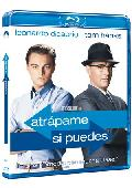 atrapame si puedes (blu-ray)-8432974924631