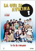 la que se avecina: temporadas 1 al 3 (dvd)-8435153740107