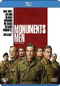 monuments men (blu-ray)-8420266970770