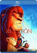 el rey leon (blu-ray)-8717418432454