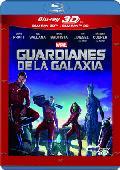 guardianes de la galaxia (blu-ray 3d+2d)-8717418445676