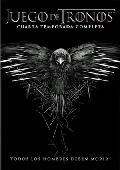 juego de tronos: temporada 4 (dvd)-5051893201383