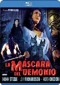 la mascara del demonio (blu-ray)-8436022324190