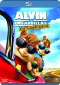 alvin y las ardillas fiesta sobre ruedas (blu-ray)-8420266976550