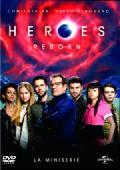 HEROES REBORN: MINISERIE (DVD)