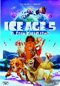 ice age el gran cataclismo (blu-ray 3d+2d)-8420266000996