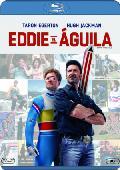EDDIE EL AGUILA (BLU-RAY)