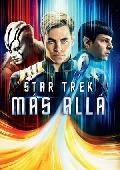 star trek: más allá (dvd)-8414533101271