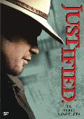 justified: serie completa (dvd) . 8414533102490