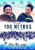 100 metros - dvd --8421394549159