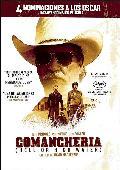 COMANCHERIA - DVD -