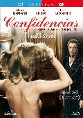 CONFIDENCIAS - BLU RAY + DVD -