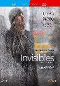 INVISIBLES (TIME OUT OF MIND) - BLU RAY+DVD -