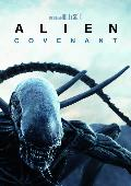 ALIEN COVENANT - DVD -
