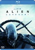ALIEN COVENANT - BLU RAY -