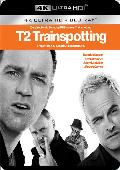 trainspotting - 4k uhd + blu ray - temporada 2-8414533105590
