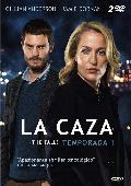 LA CAZA (THE FALL) - DVD -...