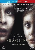 FRÁGILES - BLU RAY+DVD -
