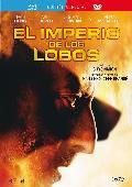 EL IMPERIO DE LOS LOBOS - BLU RAY+DVD -