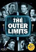 the outer limits -dvd- temporada 1-8427328755207