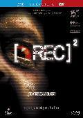 [REC] 2 - BLU RAY+DVD -