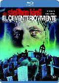 cementerio viviente - blu ray --8436558195752